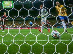 Brasil sofre maior humilhação da história e perde por 7 a 1 da Alemanha - Futebol - R7 Copa do Mundo 2014