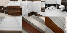 Rekonstrukce koupelen - obklady a dlažby - OBKLADAČI PLZEŇ