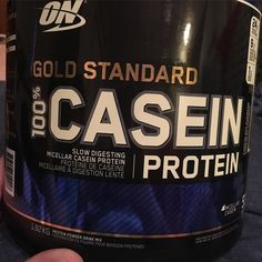 Anybody tried this #casein #protein #proteinpowder #whey #ON Only two net carbs each serving. #lowcarb #weightloss #weightlossjourney #fitness #wellness #nutrition #instafood #supplement #fitness #wellness #keto #ketogenic #ketosis #gains #gainz by jamespharm