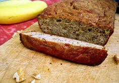 Grain Free Banana Bread 2