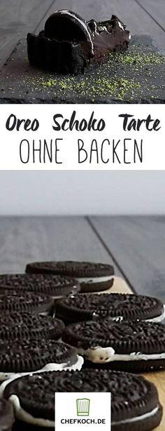 Oreo Schoko Torte