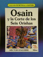 LIBRO DE OSAIN