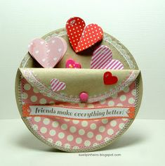 ¡Que venga San Valentin!!!!