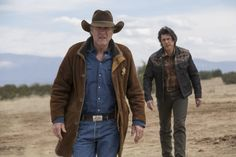 LONGMIRE Season 5 Promo Photos