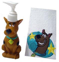 Scooby-Doo Bath Buddies 2 Piece Set Roden Surplus Imports,http://www.amazon.com/dp/B000Q8SFP8/ref=cm_sw_r_pi_dp_Nksitb19PVF7NYSC