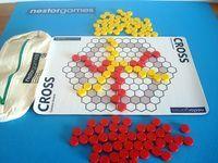 Cross | Board Game