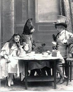 Alice in Wonderland-1898