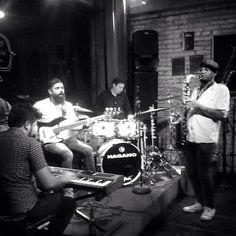 A fantástica lista de onde ouvir Jazz todos os dias em São Paulo | IdeaFixa
