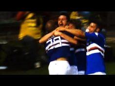 E allora vinci Sampdoria...