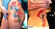 Asian tattoos, from classical tattoos to the latest minimalist ideas on the Asian market in the tattoo world, will be discussed in this category. Asian Tattoos, Asian Market, Japan Tattoo, Tattoo Designs, Tattoo Ideas, Tattoo Artists, Watercolor Tattoo, Attitude, Tattoo Japanese