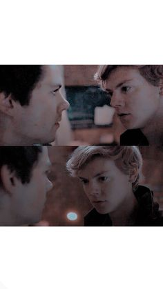 The death cure ♥