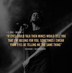 27 Best J Cole Lyrics images in 2017 | J cole, King cole, Rap