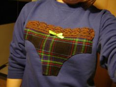 Sweatshirt by Nikola Smelkova  http://www.picties.com/?option=author&author_id=99&image=278