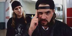 Kevin Smith reveals the latest on the Mallrats television series.  Will you watch this series?