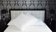 Aurora Boutique Hotels, Aurora, Bed Pillows, Pillow Cases, Home, Pillows, Ad Home, Northern Lights, Homes