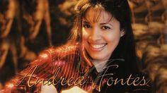 Andrea Fontes: Permissão de Deus | CD Completo