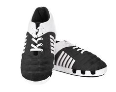 Football Boot Slippers