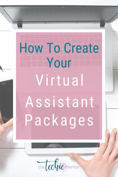 How do you create service packages? Offering packages to your virtual assistant clients not only benefits you, it benefits them. Discover some tips on how to price and create service packages so you get paid for your expertise. Business Planning, Business Tips, Online Business, Work From Home Business, Work From Home Jobs, Virtual Assistant Services, Business Entrepreneur, Online Work, Thing 1