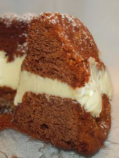Titan tupa: Appelsiini-suklaakakku Biscuits, Petit Cake, Cake Chocolat, Scandinavian Food, Coffee Cake, Buffet, Food And Drink, Cooking Recipes, Yummy Food