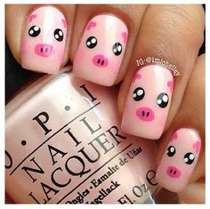Oink these are so cute ♥_♥