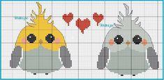 Cross Stitch Charts, Pikachu, Alice, Fictional Characters, Cross Stitch Designs, Animals, Punto De Cruz, Cross Stitch Patterns, Fantasy Characters