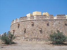 Fort de l'Est, near Mostaganem