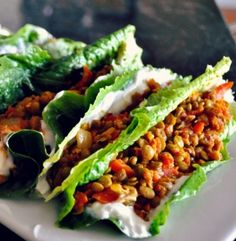 Lentil Tacos | Simple Dish | Quick, Easy, & Healthy Recipes for Dinner