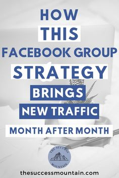 If you've been looking into Internet Marketing or making money online for any amount of time. Marketing Strategy Template, Facebook Marketing Strategy, Marketing Quotes, Content Marketing, Internet Marketing, Online Marketing, Social Media Marketing, Business Marketing, Marketing Strategies