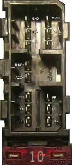HYUNDAI Car Radio Stereo Audio Wiring Diagram Autoradio connector wire  installation schematic schema esquema de conexi… | Wire installation, Hyundai  cars, Car radio | Hyundai Car Radio Stereo Audio Wiring Diagram Autoradio Connector |  | Pinterest