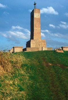 War Memorial Mountsorrel by Terry Roberts