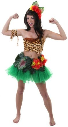 Katy Perry Roar Costume Idea