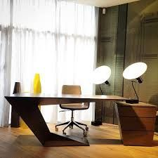 Roche Bobois Furtif Desk Global Style Influences Scrivania