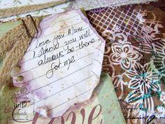 julD handmade: I love you mummy
