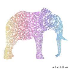 Art addiction (@art_addiction0) • Fotos y videos de Instagram Art Addiction, Dinosaur Stuffed Animal, Instagram, Videos, Animals, Bow Braid, Hipster Stuff, Get Well Soon, Mandalas