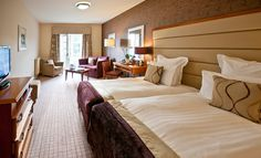 Champneys Forest Mere Health & Spa Resort, Hampshire