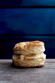 Photo Credit: Squire Fox. The high-rise biscuit at Hominy Grill in Charleston, South Carolina
