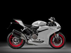 Ducati Panigale 959 2017