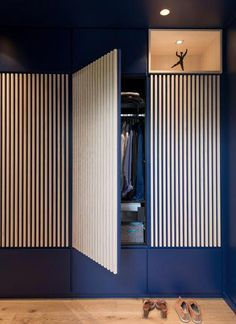 58 Ideas For Design Interior Flat Furniture Cabinet Door Designs, Lyon, Dressing Room Design, Wardrobe Design, Room Doors, Closet Designs, Interiores Design, Interior Inspiration, Interior Architecture