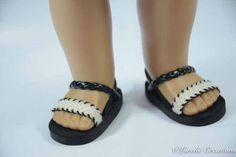 A personal favorite from my Etsy shop https://www.etsy.com/listing/464853902/american-girl-or-18-inch-doll-sandals