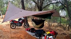 Adventure Gear, Adventure Tours, Adventure Travel, Klr 650, Motorcycle Camping, Dual Sport, Dirtbikes, Camping Life, Bike Life