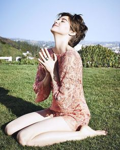 This is how you live an all-natural life like Shailene.