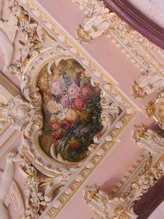 """ Bal de Rose "" Pink Aesthetic"