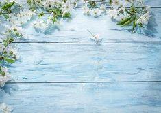 Wallpaper Backgrounds Vintage - Blue wood flower backdrop for newborn Flower Desktop Wallpaper, Framed Wallpaper, Flower Backgrounds, Photo Backgrounds, Wallpaper Backgrounds, Wallpapers, Picture Backdrops, Vinyl Backdrops, Rustic Wood Background