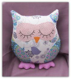 'owl' | Craft Juice