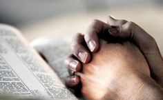 12 Steps Found In Scripture