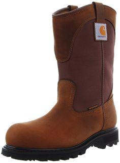 Carhartt Women's CWP1250 Work Boot >>> Review more details here : Carhartt Boots