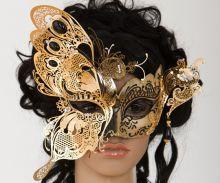Vanity Butterfly Mask