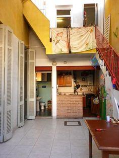 Patio, Chorizo, Ideas Para, My House, Ph, Loft, Furniture, Home Decor, Environment