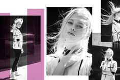 "Bloginvoga Exclusives | Lola Gleich by Anna Borges in ""Fierce Lollita"" [Editorial]"