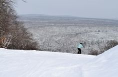 An Introduction to Indianhead Mountain in the Upper Peninsula